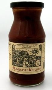 CVG Homestyle Ketchup