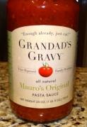 Grandad's Gravy