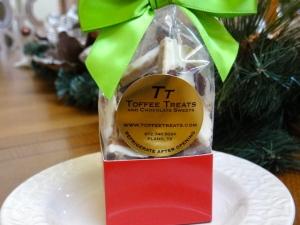Toffee Treats